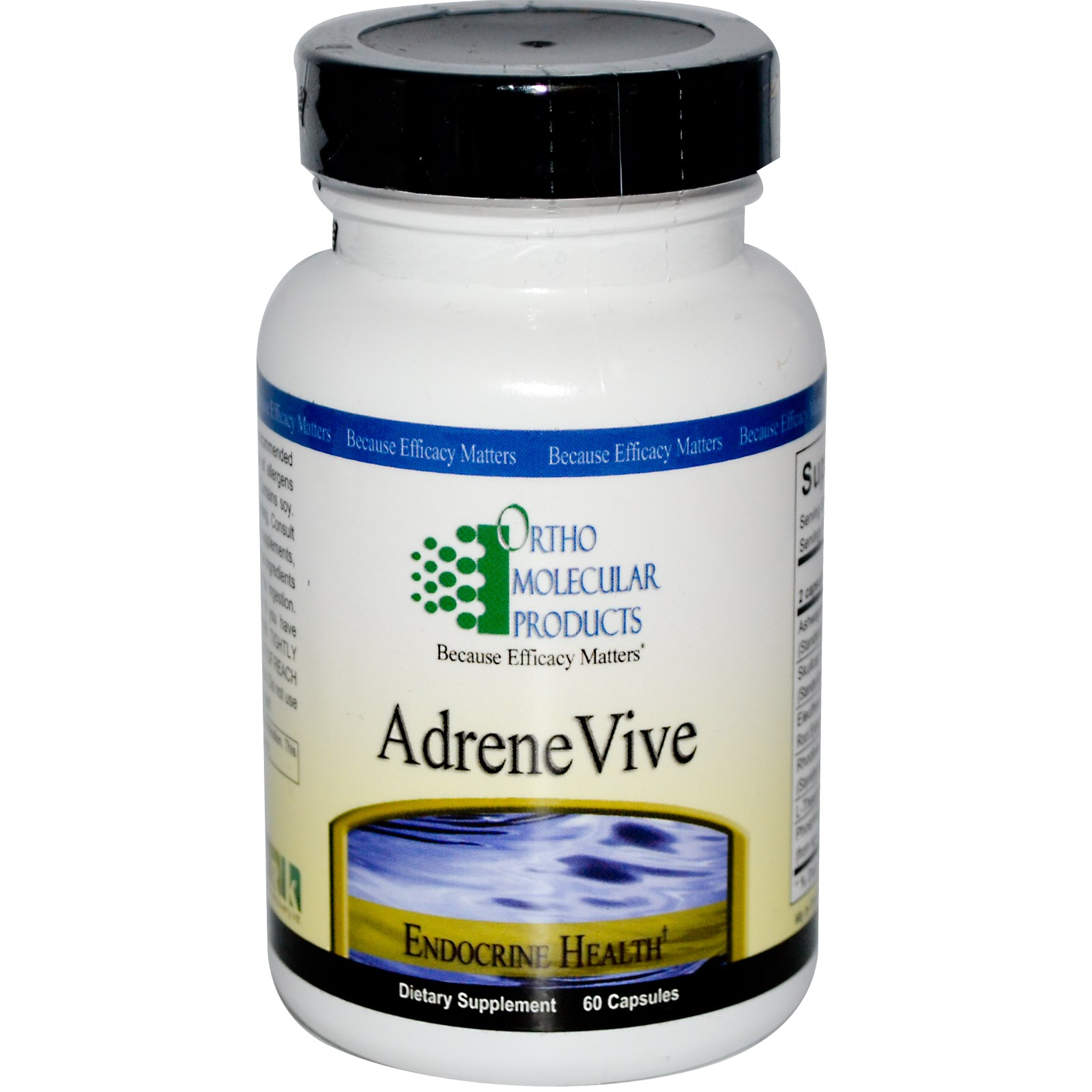 AdreneVive and Its Side Effects – Is It for You? A Review