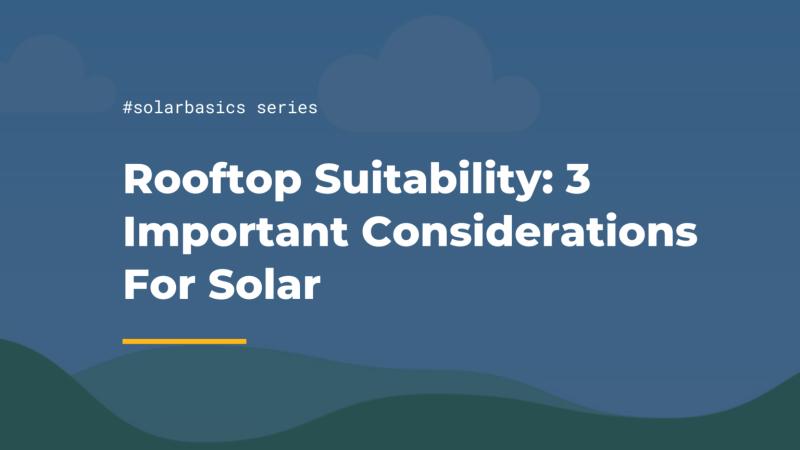 rooftop solar suitability solar ai