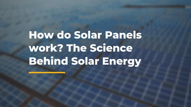 how solar panels work solar ai