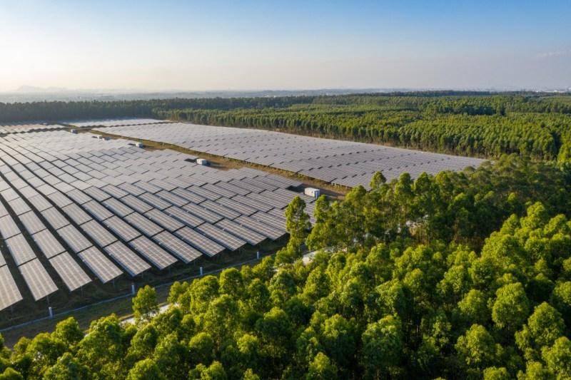 solar panel future solar ai