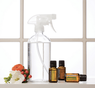 Eco cleaning – How to clean your house with Essential Oils