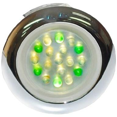 Lighting System for Steam Spa