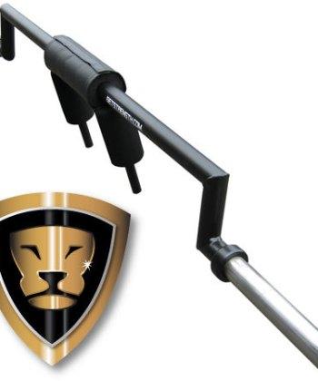 GS Safety Squat Bar Legacy