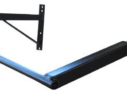 1200mm Pull Up Bar Wall Mounted Extended