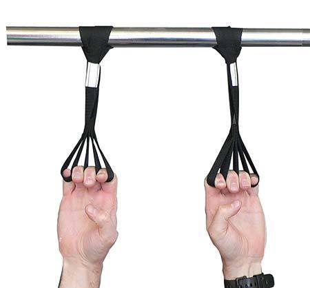 Getstrength Gorilla Hang Time Loops