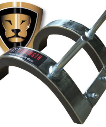 GS Front Squat Harness All-Sport (New Compact Design)