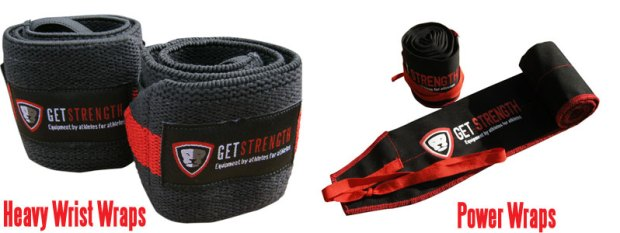 wrists wraps vrs power wraps