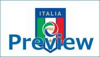 【イタリア代表】2018W杯プレーオフ vs スウェーデン戦 1st leg プレビュー