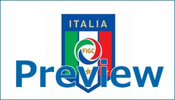 【イタリア代表】2018W杯プレーオフ vs スウェーデン戦 2nd leg プレビュー