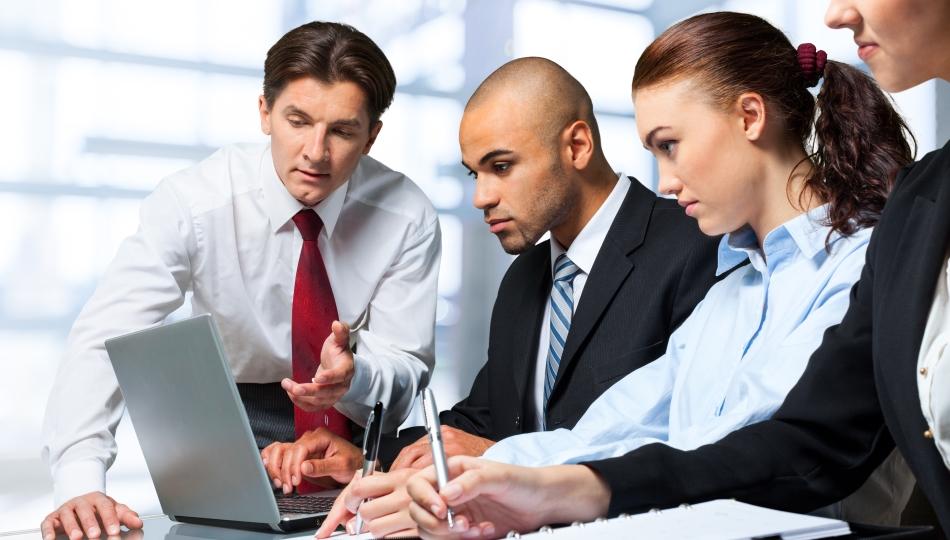 teamwork and facilitation