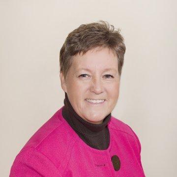 Diana Augspurger Executive Coaching client of Bobbie Goheen
