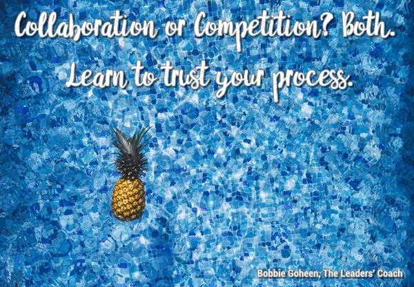 Competition vs Collaboration