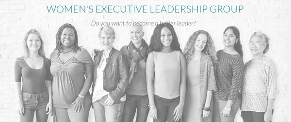 women's executive leadership group