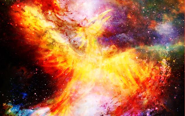 2020年五星三心占い】銀の鳳凰座はリフレッシュすることが最優先