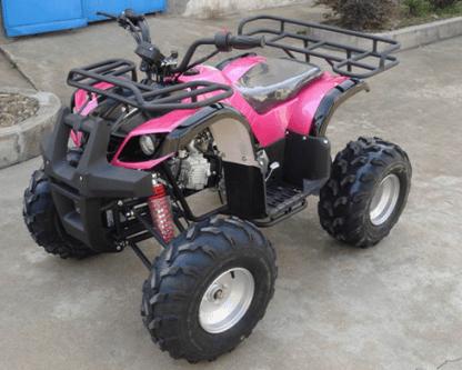 Rider8-125 Pink
