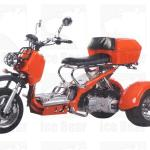 VIKING (PST150-8) ORANGE