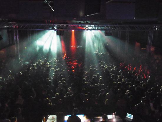 Electron Festival 2013