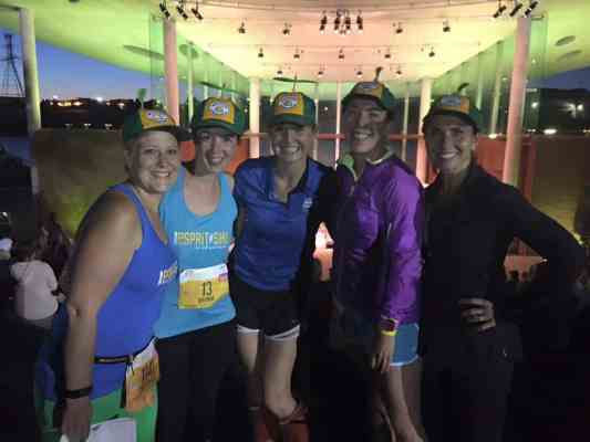 Esprit de She Maple Grove Recap