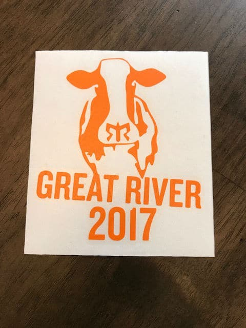 Ragnar Relay Great River Race Recap 2017 - Part 2