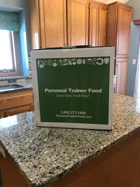 My Experience with Personal Trainer Food