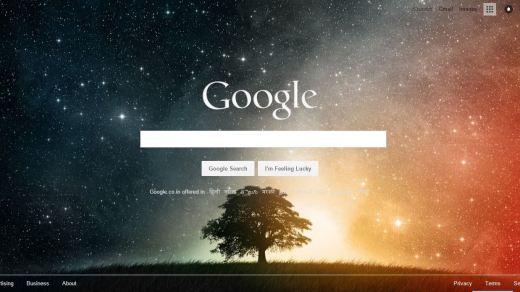 stylish-google