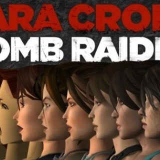 tomb raider infographic