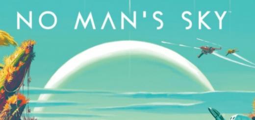 no mam's sky