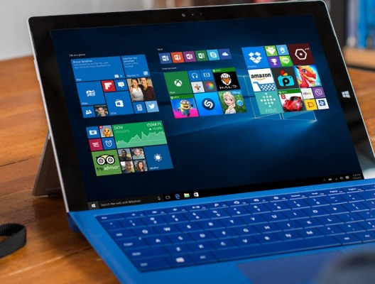 New Microsoft Surface Could Arrive Before March With A 4K Display