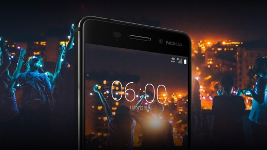 nokia 6 launch