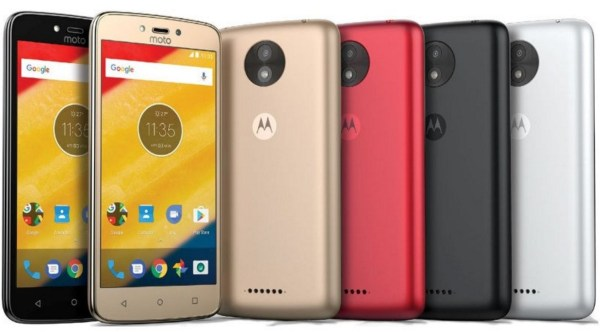 Moto C, Moto C Plus Images and Specifications Just Got Leaked