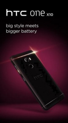 HTC One X10 Details Just Got Leaked And It Looks Great