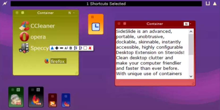 These Are The 6 Best Free Stardock Fences Alternatives That