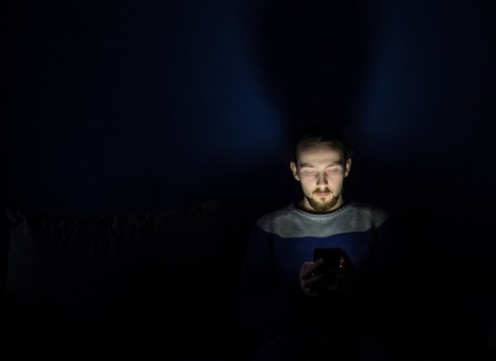 Is Sleeping Next To Your Phone Dangerous?