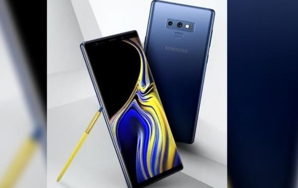 Samsung Finally Launches Galaxy Note 9: Probably The Best in The Market