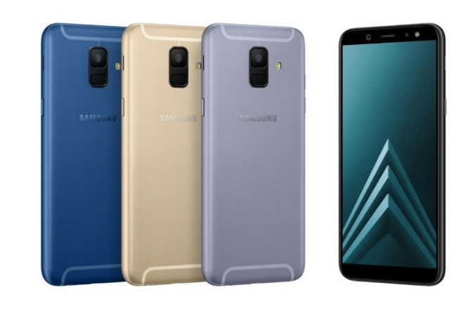 Samsung Galaxy A6+ is A Lot Cheaper Now
