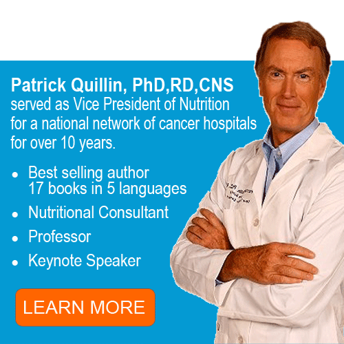 Patrick Quillin