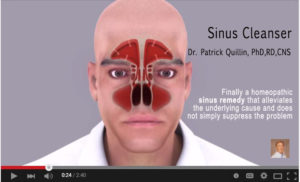 Sinus Cleanser that works
