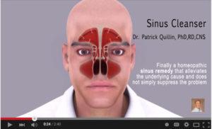 Sinus Cleanser that works