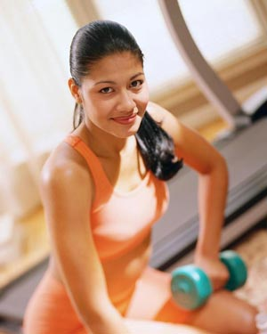 How Exercise Can Slow Down Cancer
