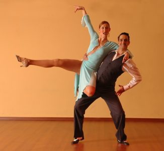 How Dancing Can Prevent Alzheimer's Disease