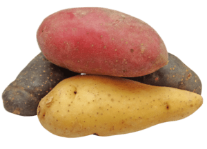 Why You Should Eat More Colored Potatoes