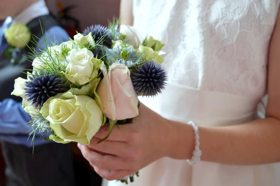 McGarry Wedding Flower & Venue Stylists