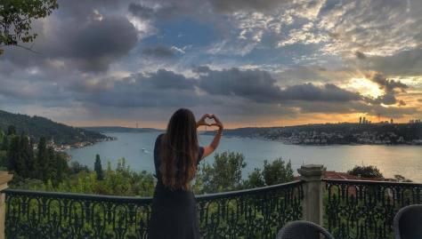 Wedding Planning In Istanbul Wedding Venue