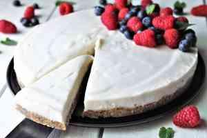 Vegan Cheesecake recipes
