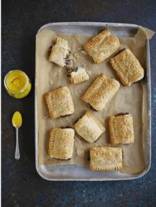 Vegan Christmas Feast Recipes