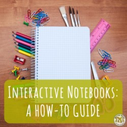 A Beginner's Guide to Interactive Notebooks