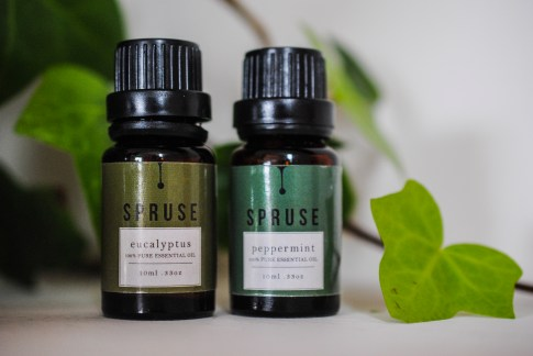 GETTING READY REPORT PRODUCT REVIEW SPRUSE ESSENTIALS95