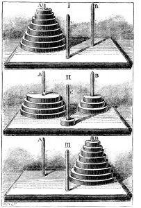 The_tower_of_hanoi