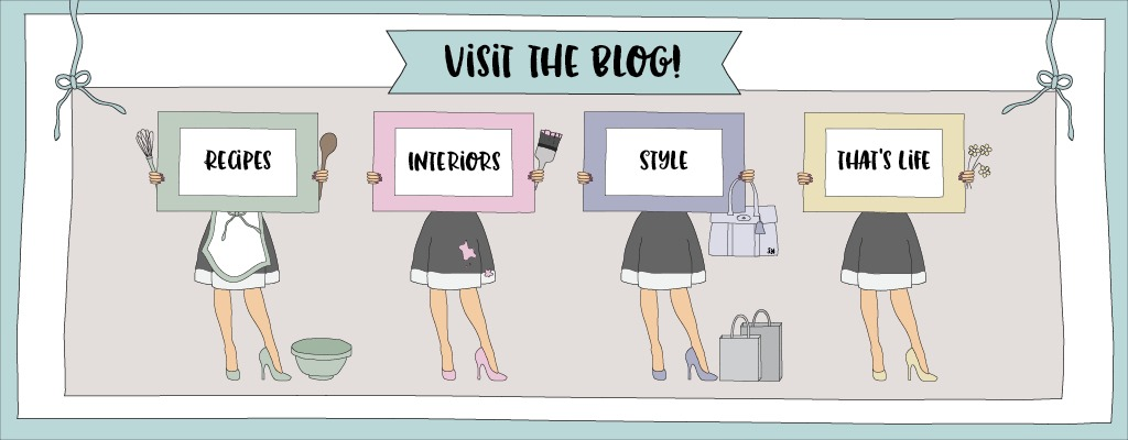 Getting Stuff Done in Heels | Home, Interiors & Lifestyle Blog | Slider