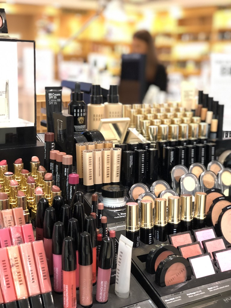 Nourish and Glow with Bobbi Brown Guildford